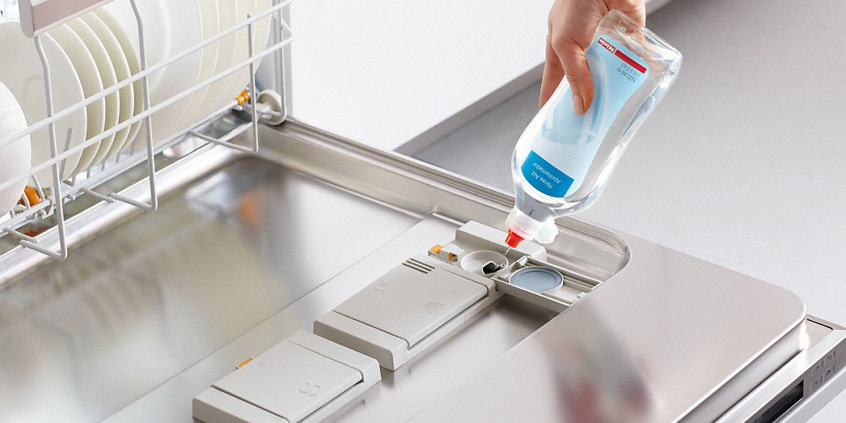 بهترین ژل ماشین ظرفشویی