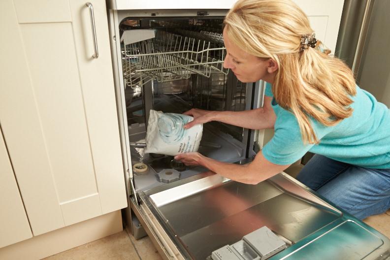 انواع نمک ظرفشویی-بهترین نمک ظرفشویی-خرید نمک ماشین ظرفشویی