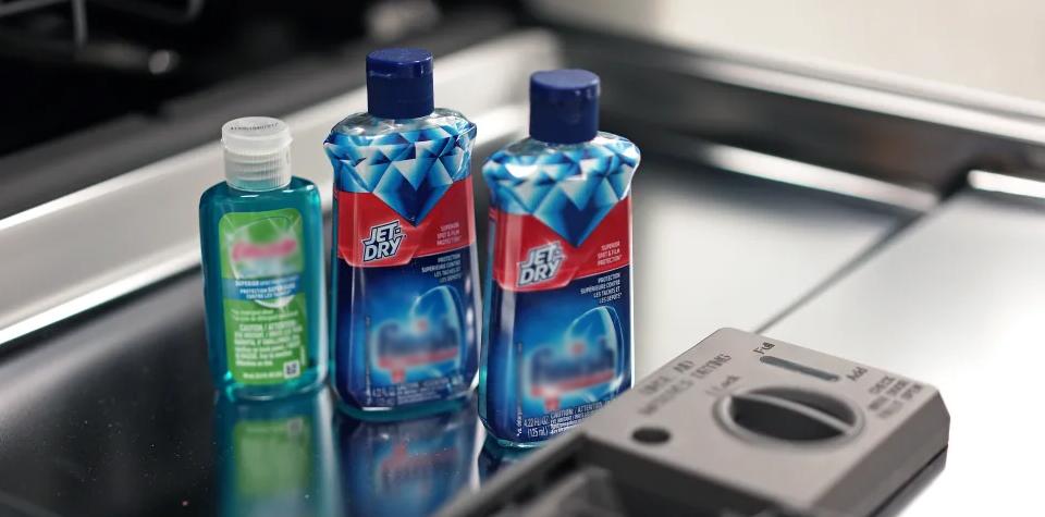 خرید جلادهنده-خرید مایع جلادهنده ماشین ظرفشویی
