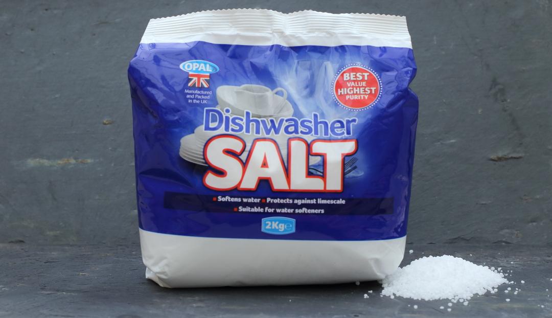 راهنمای خرید نمک ماشین ظرفشویی-نمک ظرفشویی