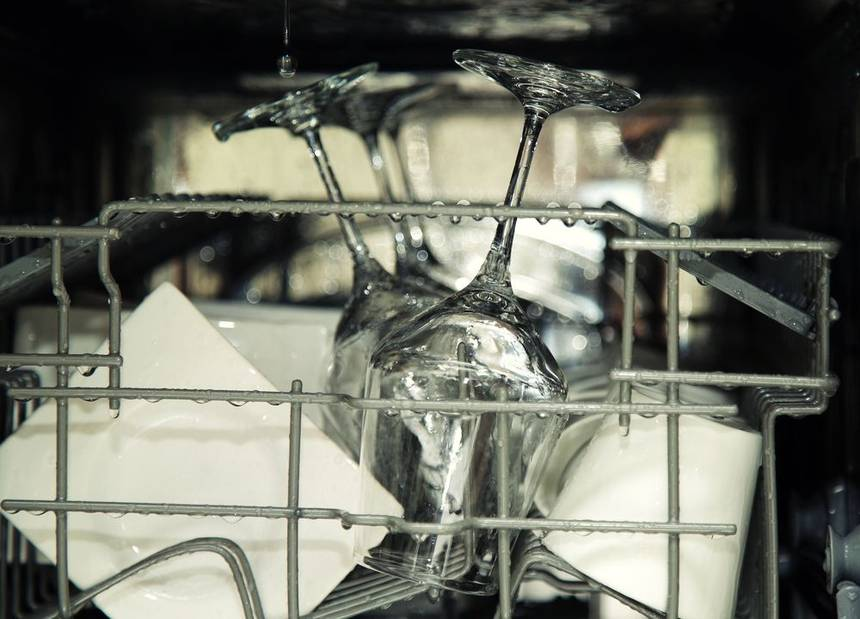 تاثیرات جلادهنده روی ظروف