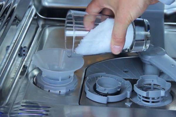 نمک ماشین ظرفشویی-خرید نمک ظرفشویی