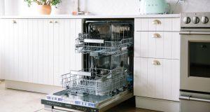 مشکلات رایج ماشین ظرفشویی و راهکار آنها