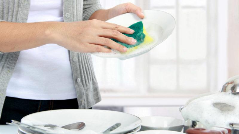 انواع شوینده ظروف